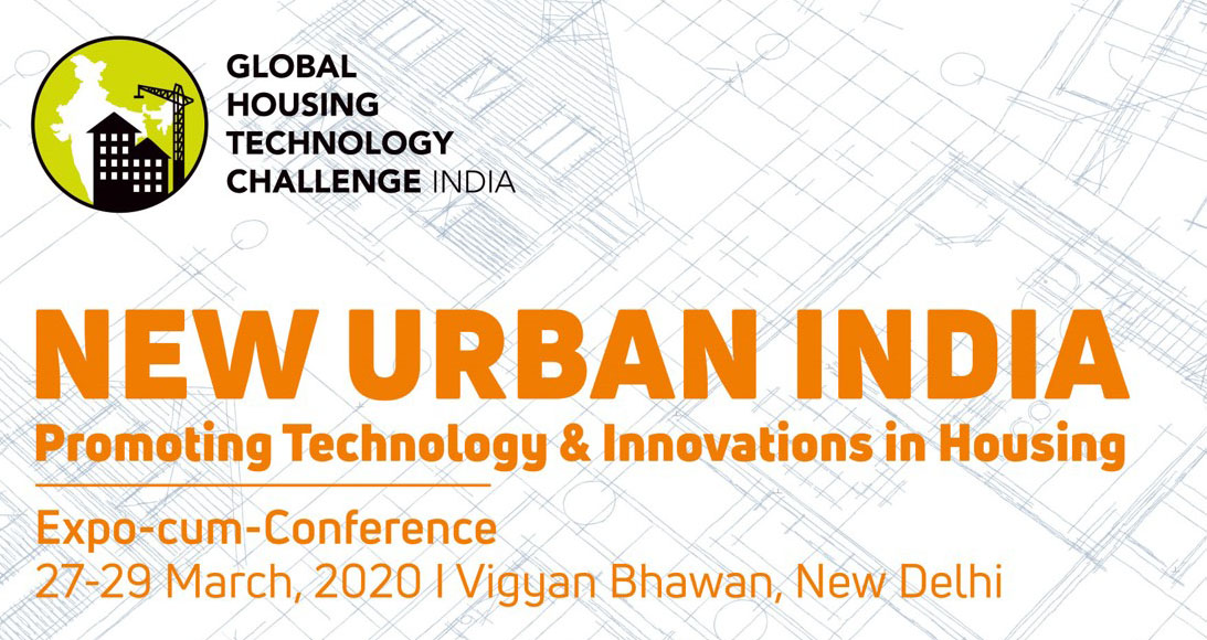 Global Housing Technology Challenge - India