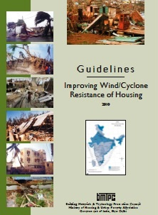 Wind and Cyclone Hazard Guidelines