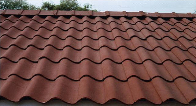 Advantages Of Concrete Roofing Tiles A2z4home